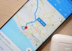 Google Maps. Portugal entre os países com melhor cobertura dos limites de velocidade