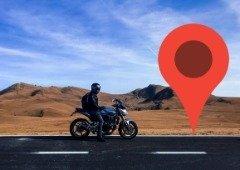 Google Maps será perfeito para quem anda de moto!