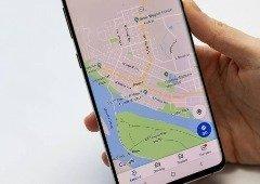 Google Maps simplifica e muito a forma de partilhar localizações
