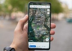 Google Maps tem novidade que vai melhorar a precisão da localização