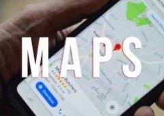 Google Maps: uma das primeiras grandes novidades de 2021 chegou ao Android