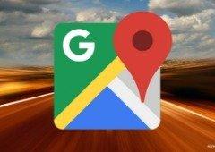 Google Maps vai ajudar-te em situações de catástrofes naturais