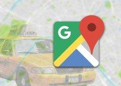 Google Maps vai alertar-te caso o teu taxista se 'desvie' do caminho