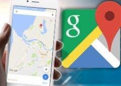 Google Maps vai passar a colocar 'anúncios' no teu caminho