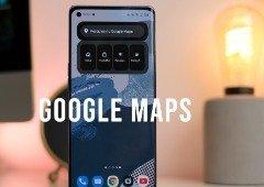 Google Maps: vê como podes aplicar e usar o novo widget de navegação [dica]