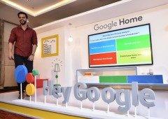Google marca evento para o próximo mês! Google Chromecast e mais a caminho