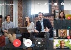 Google Meet continua crescimento astronómico na Google Play! Experimenta a alternativa ao Zoom