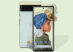 Google mostra o smartphone Pixel 6 em vídeo, mas omite detalhe crucial