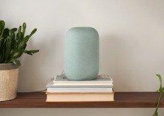 Google Nest Audio: a coluna inteligente que vai encher a tua casa de música