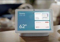 Google Nest Hub Max: O novo gadget que vais querer para uma casa inteligente
