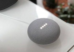 Google Nest Mini, sucessor do Home Mini, poderá ser revelado em breve