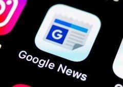 Google Notícias já mostra conteúdo em dois idiomas diferentes. Sabe como
