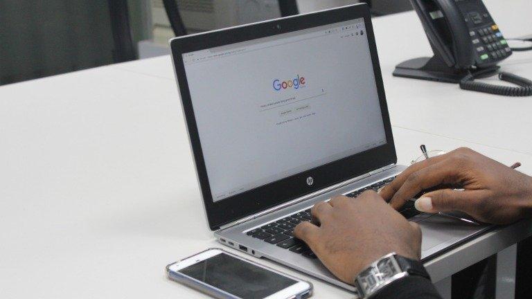 Google Pesquisa tem novo aspeto no teu computador. Vê como ficou