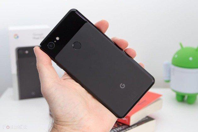Google Pixel terá um novo telemóvel