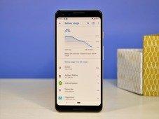 Google Pixel 3: baterias estão a apresentar grandes problemas