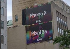 Google Pixel 3a ataca iPhone XS em nova campanha publicitária