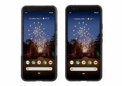 Google Pixel 3a e Pixel 3a XL: aspeto dos dispositivos é revelado