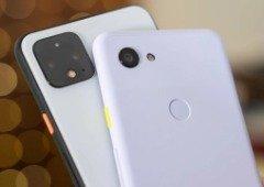 Google Pixel 3a foi descontinuado! Apresentação do Google Pixel 4a é iminente!