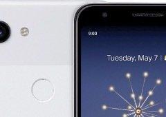 Google Pixel 3a: novo leak revela o seu design (e é uma desilusão)