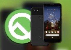 Google Pixel 3a recebe primeira atualização e já pode ter a versão beta do Android Q