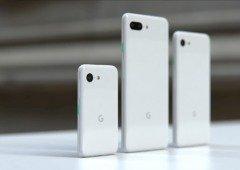 Google Pixel 3a será a opção para quem não quer notch