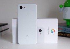 Google Pixel 3a: telemóvel responsável por um crescimento anual massivo em vendas nos Estados Unidos