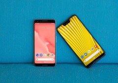 Google Pixel 4: agora foi a vez do ecrã de 90Hz se revelar uma desilusão!