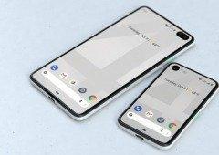 Google Pixel 4 e Pixel 4 XL tem nomes de código revelados