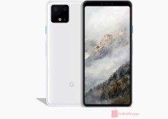 Google Pixel 4: imagem revela como será o modelo mais pequeno