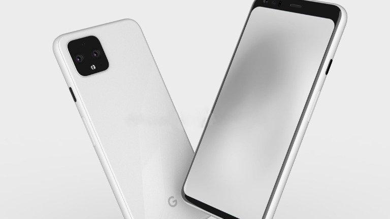 Google Pixel 4: novo vídeo mostra-nos o seu design