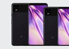 Google Pixel 4: Novos renders trazem mais questões que respostas
