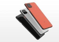 Google Pixel 4 poderá chegar com 3 modelos como o iPhone 11