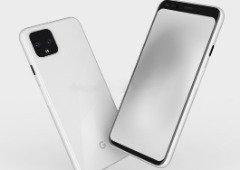 Google Pixel 4 terá ecrã 'gaming' e possível acessório para fotografias profissionais