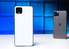 Google Pixel 4 XL vs iPhone 11 Pro Max: descobre qual é o smartphone mais rápido (vídeo)