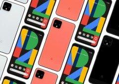 Google Pixel 4 XL pode chegar com preço acima do esperado