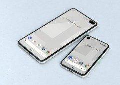 Google Pixel 4 XL terá inspiração forte no Galaxy S10 Plus