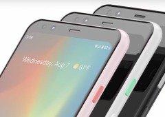 Google Pixel 4 XL terá um ecrã idêntico ao OnePlus 7 Pro! Mais especificações reveladas!