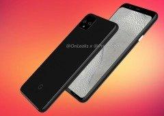 Google Pixel 4 XL trará nova tecnologia. O que andará a Google a preparar?