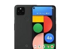 Google Pixel 4a 5G foi apresentado e tem a melhor relação qualidade preço da marca este ano