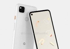 Google Pixel 4a bate sensor de 48MP utilizado pela Xiaomi