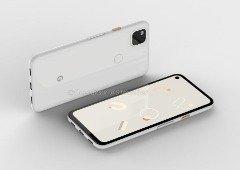 Google Pixel 4A pode surpreender com mudança de design
