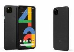 Google Pixel 4a é oficial! Possivelmente a melhor câmara num gama média