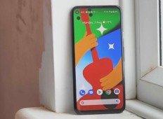 Google Pixel 4a está a ser um sucesso inesperado!