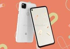 Google Pixel 4a. Este pode ser o preço do smartphone