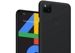 Google Pixel 4a: Google engana-se e mostra primeira imagem oficial!