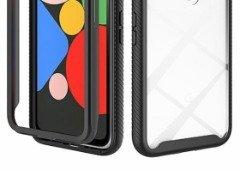 Google Pixel 4a: loja faz asneira e confirma o seu design