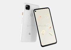 Google Pixel 4a: smartphone chegará às lojas ainda em maio