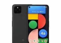 Google Pixel 4a surpreende nos testes à sua câmara