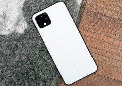 Google Pixel 4A tem design revelado pelas capas!
