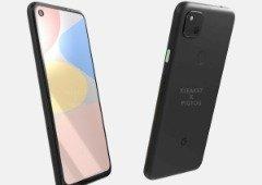 Google Pixel 4a: um fantástico smartphone que não verás nas lojas em Portugal! Eis a solução